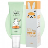 Крем для маскировки покраснений A'PIEU Redness Tone-up Cream (Limited Edition)