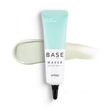 База под макияж A'PIEU Base Maker Green SPF30/PA++