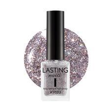Лак для ногтей A'PIEU Lasting Nails (SV01)