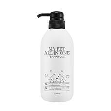 Шампунь для питомцев A'PIEU My Pet All In One Shampoo 480 мл