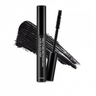 Тушь для ресниц  A'PIEU Pro-Curling More Black Fixer Mascara