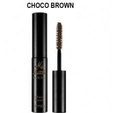 Тушь для ресниц  A'PIEU My Little Mascara (Choco Brown)