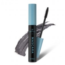 Тушь для ресниц  A'PIEU 2X Setting Mascara (Long)