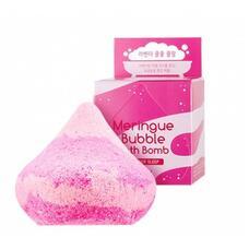 Пенная бомбочка для ванны A'PIEU Meringue Bubble Bath Bomb (Lavender Sleep)