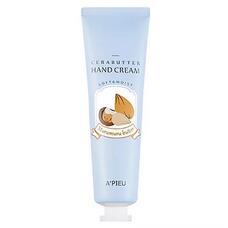 Крем для рук A'PIEU Cerabutter Hand Cream (Murumuru Butter)