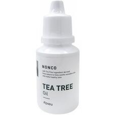 Масло чайного дерева A'PIEU NonCo Tea Tree Oil 14 мл