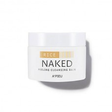 Очищающий бальзам A'PIEU Naked Peeling Cleansing Balm 45 гр