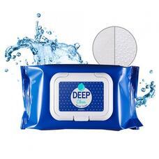 Салфетки для снятия макияжа A'PIEU Deep Clean Scrub Tissue