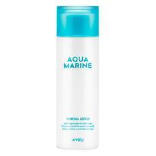 Тонер минеральный увлажняющий A'PIEU Aqua Marine Mineral Toner