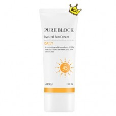 Крем солнцезащитный (18.R2)A'PIEU Pure Block Natural Daily Sun Cream 50 мл