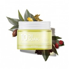 Крем для лица на растительных маслах A'PIEU Oil Soak Cream