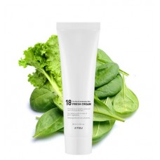 Крем для молодой кожи A'PIEU 18 Fresh Cream (For Oily&Combination Skin)