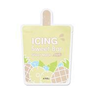 Маска-мороженное листовая  A'PIEU Icing Sweet Bar Sheet Mask (Pineapple)