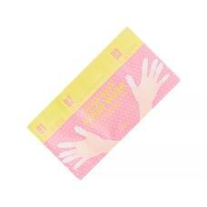Маска для рук и ногтей 3хэтапная A'PIEU 3-Step Silky Hands Maker 4мл/2мл*2/3мл