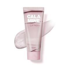 Маска для лица глиняная с каламином A'PIEU Calamine Clay Pack 100 гр