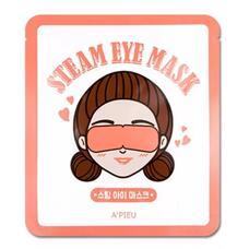 Маска для глаз расслабляющая A'PIEU Steam Eye Mask 12 гр