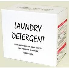 Мощный стиральный порошок Mitsuei Power Laundry с усиленной формулой ферментов, дезодорирующими компонентами и отбеливателем. С ароматом розовых бутонов. 0,9 кг