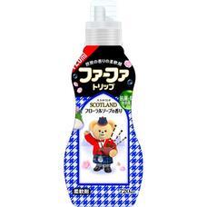 Детский кондиционер-ополаскиватель NS FaFa с антибактериальным эффектом с прохладным ароматом мыла 720 мл