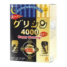 Fine Суперглицин Super Glycine 4000 Happy Morning NEO 30 штук