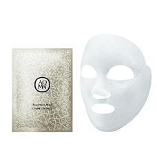 Cosme Decorte Repletion Mask AQ MW Наполняющая 4D маска красоты 1 шт