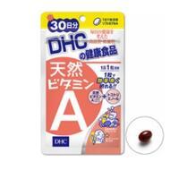 DHC Витамин А № 30