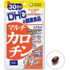 DHC МультиКаротин № 30 на 30 дней
