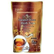 Esthe Pro Labo Caramel Detoc Herb Tea Детокс чай с карамельным вкусом № 30