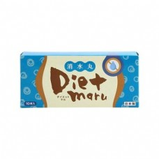 Детокс комплекс от отечности Diet Maru № 10