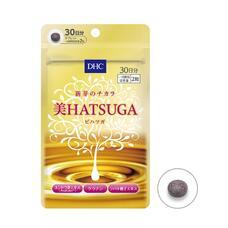 DHC Hatsuga Комплекс для обновления кожи и волос № 60