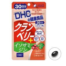 DHC Клюква и изосамидин для почек и мочевыводящих путей № 30