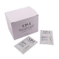 Протеиновый шампунь для волос ESTHETIC HOUSE CP-1 BC Intense Nourishing Shampoo, 8мл пробник 1 шт