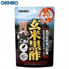 Бурый рисовый уксус (комплекс аминокислот) ORIHIRO № 60