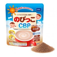 DHC Нобикко Какао СВР c кальцием, железом, витаминами группы В, витамином D3 и DHA 300 гр