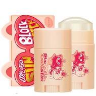 Стик для лица солнцезащитный ELIZAVECCA milky piggy sun great block stick 22 гр