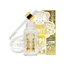 Увлажняющая омолаживающая эссенция с 24-каратным золотом ELIZAVECCA Milky Piggy Hell-Pore Gold Essence 50 мл