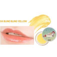 Тинт-бальзам для губ YADAH LIP TINT BALM 04 BLING BLING YELLOW 4.7гр