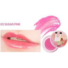 Тинт-бальзам для губ YADAH LIP TINT BALM 03 SUGAR PINK 4.7гр