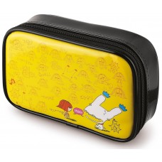 Косметичка YADAH COSMETIC POUCH HOT YELLOW