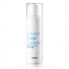 Пенка кислородная для лица YADAH BUBBLE DEEP CLEANSER 150 мл