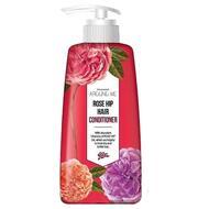 Кондиционер для волос WELCOS Around me Rose Hip Hair Conditioner 500 мл