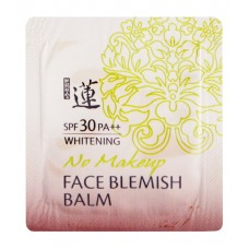 ББ крем пробник WELCOS No Make-Up Blemish Balm Pouch