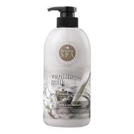 Лосьон для тела WELCOS Body Phren Body Lotion (Vanilla Milk)