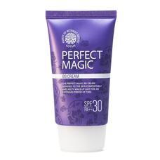 ББ крем многофункциональный WELCOS Lotus Perfect Magic BB Cream 50 мл