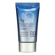ББ крем минеральный WELCOS Lotus Moisture  Solution Mineral BB Cream 50 мл