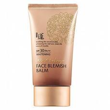 ББ крем Lotus WELCOS No Make-Up Blemish Balm 50 мл