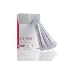 Сыворотка для восстановления волос коллагеновая (порошок) WELCOS Mugens Collagen Essential Powder 3гр