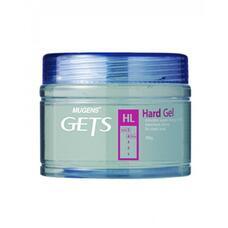 Гель для укладки волос WELCOS Mugens Gets Hard Gel 330г