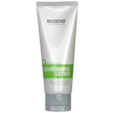 Бальзам для всех типов волос WELCOS Mugens Conditioning Lotion 100г