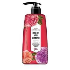 Шампунь для волос WELCOS Around me Rose Hip Hair Shampoo 500 мл