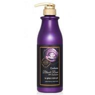 Шампунь для волос Черная роза Confume WELCOS Black Rose PPT Shampoo 750 гр